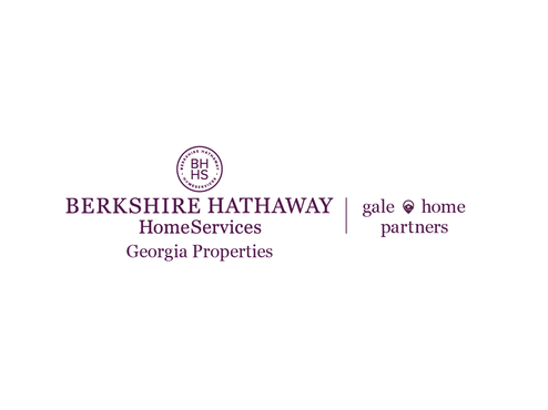 Berkshire Hathaway Home Services Logo + Gale Home Partners.com A Logo, Monogram, or Icon  Draft # 64 by Harni