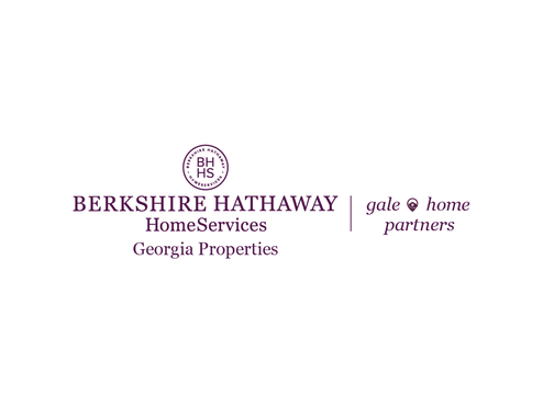 Berkshire Hathaway Home Services Logo + Gale Home Partners.com A Logo, Monogram, or Icon  Draft # 65 by Harni