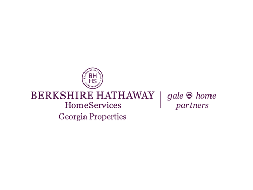 Berkshire Hathaway Home Services Logo + Gale Home Partners.com A Logo, Monogram, or Icon  Draft # 66 by Harni