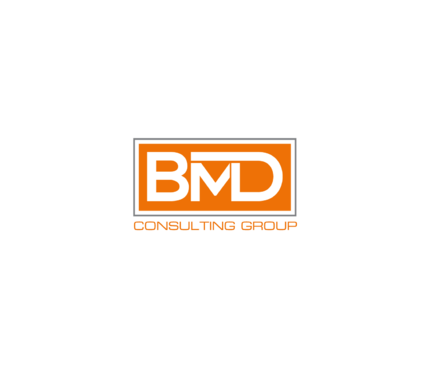 BMD Consulting Group A Logo, Monogram, or Icon  Draft # 9 by DiscoverMyBusiness