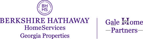 Berkshire Hathaway Home Services Logo + Gale Home Partners.com A Logo, Monogram, or Icon  Draft # 68 by heddy28