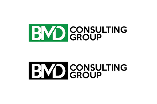 BMD Consulting Group A Logo, Monogram, or Icon  Draft # 17 by TheTanveer