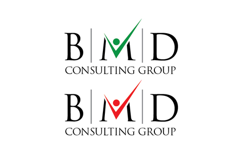 BMD Consulting Group A Logo, Monogram, or Icon  Draft # 19 by TheTanveer