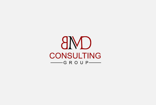BMD Consulting Group A Logo, Monogram, or Icon  Draft # 22 by jackHmill