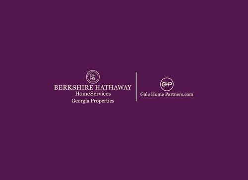 Berkshire Hathaway Home Services Logo + Gale Home Partners.com A Logo, Monogram, or Icon  Draft # 70 by dilipkumar-445
