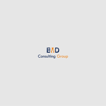 BMD Consulting Group A Logo, Monogram, or Icon  Draft # 26 by lawoel