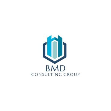 BMD Consulting Group A Logo, Monogram, or Icon  Draft # 27 by leoart93