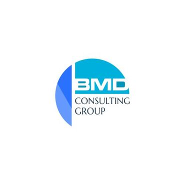 BMD Consulting Group A Logo, Monogram, or Icon  Draft # 28 by leoart93