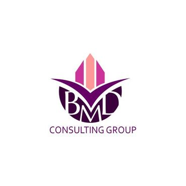 BMD Consulting Group A Logo, Monogram, or Icon  Draft # 29 by leoart93