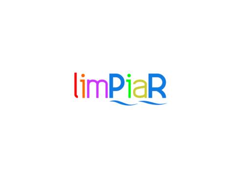 limPiaR A Logo, Monogram, or Icon  Draft # 90 by WinsDesign