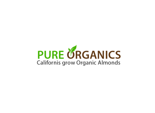 Pure Organics  A Logo, Monogram, or Icon  Draft # 48 by jazzy