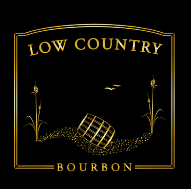 Low Country Bourbon A Logo, Monogram, or Icon  Draft # 6 by FiddlinNita