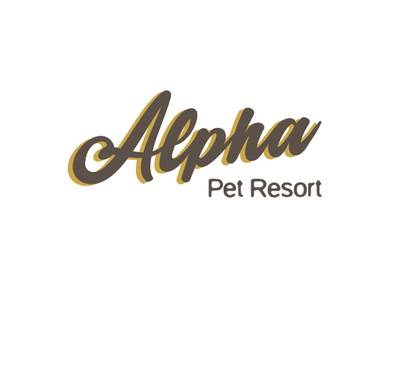 Alpha Pet Resort A Logo, Monogram, or Icon  Draft # 79 by satisfactions