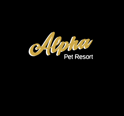 Alpha Pet Resort A Logo, Monogram, or Icon  Draft # 80 by satisfactions