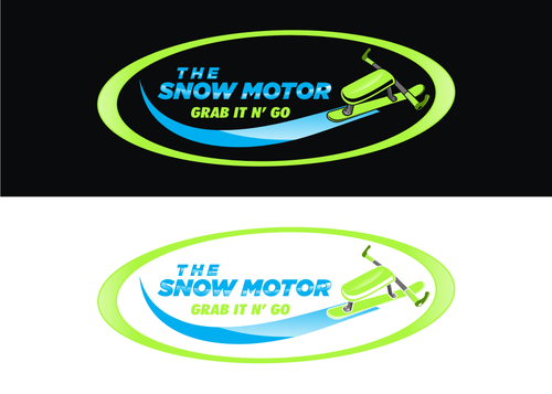 The Motor A Logo, Monogram, or Icon  Draft # 100 by Warl99