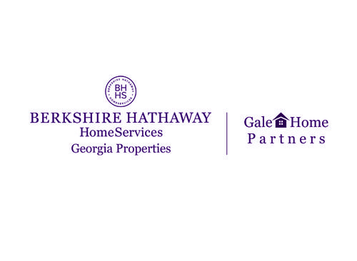 Berkshire Hathaway Home Services Logo + Gale Home Partners.com A Logo, Monogram, or Icon  Draft # 72 by heddy28
