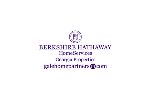 Berkshire Hathaway Home Services Logo + Gale Home Partners.com A Logo, Monogram, or Icon  Draft # 73 by heddy28