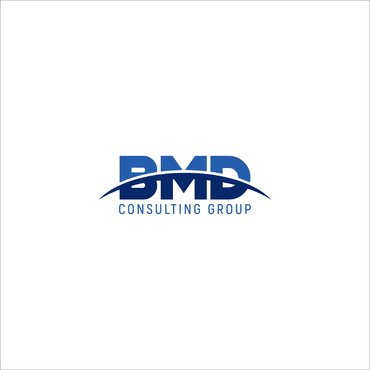 BMD Consulting Group A Logo, Monogram, or Icon  Draft # 81 by reshmagraphics