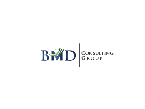 BMD Consulting Group A Logo, Monogram, or Icon  Draft # 95 by myson