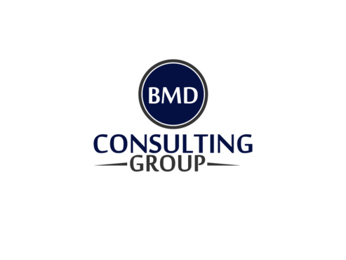 BMD Consulting Group A Logo, Monogram, or Icon  Draft # 138 by mozil