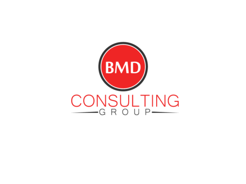BMD Consulting Group A Logo, Monogram, or Icon  Draft # 139 by mozil