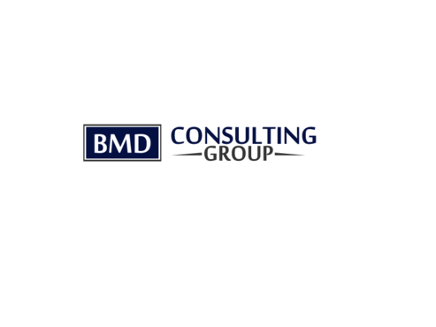 BMD Consulting Group A Logo, Monogram, or Icon  Draft # 140 by mozil