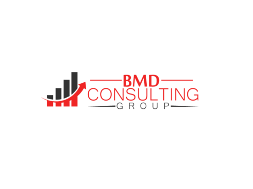 BMD Consulting Group A Logo, Monogram, or Icon  Draft # 141 by mozil