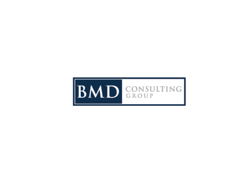 BMD Consulting Group A Logo, Monogram, or Icon  Draft # 146 by myson