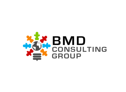 BMD Consulting Group A Logo, Monogram, or Icon  Draft # 147 by jazzy