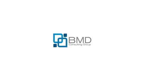 BMD Consulting Group A Logo, Monogram, or Icon  Draft # 148 by Animman