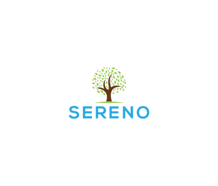 Sereno A Logo, Monogram, or Icon  Draft # 2 by DiscoverMyBusiness