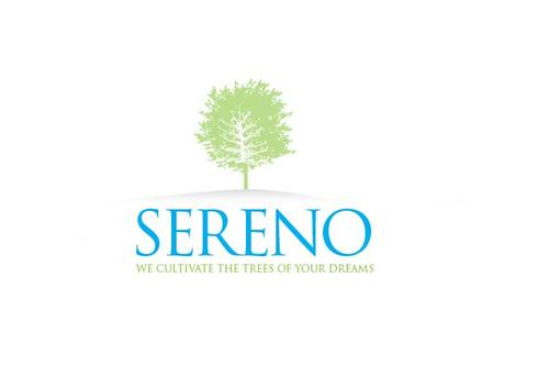 Sereno A Logo, Monogram, or Icon  Draft # 15 by TheTanveer