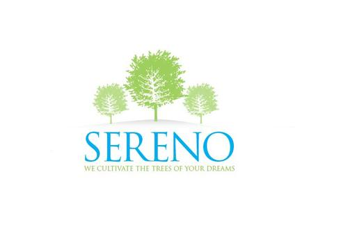 Sereno A Logo, Monogram, or Icon  Draft # 17 by TheTanveer