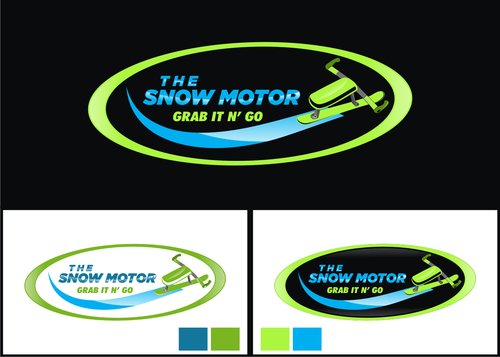 The Motor A Logo, Monogram, or Icon  Draft # 140 by Warl99
