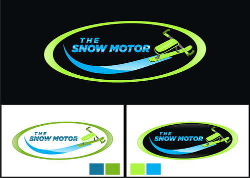 The Motor A Logo, Monogram, or Icon  Draft # 141 by Warl99
