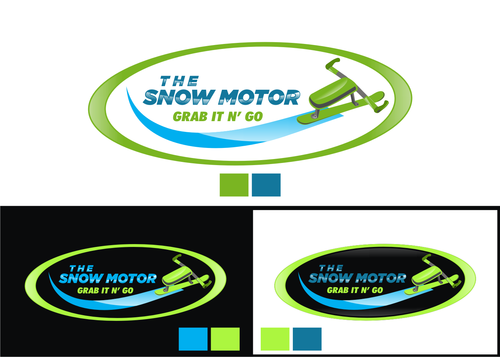 The Motor A Logo, Monogram, or Icon  Draft # 142 by Warl99