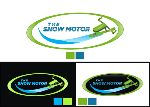 The Motor A Logo, Monogram, or Icon  Draft # 143 by Warl99