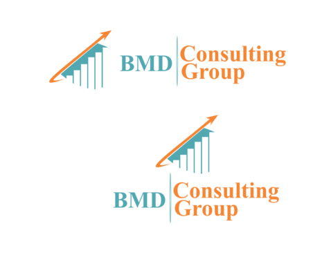 BMD Consulting Group A Logo, Monogram, or Icon  Draft # 186 by IlhamPatapangDesign