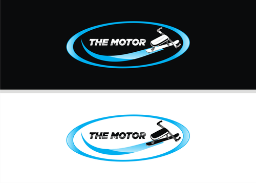 The Motor A Logo, Monogram, or Icon  Draft # 153 by Warl99