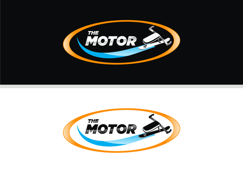 The Motor A Logo, Monogram, or Icon  Draft # 155 by Warl99