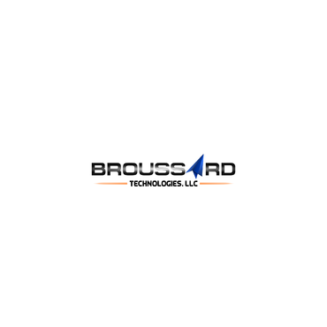 Broussard Technologies, LLC A Logo, Monogram, or Icon  Draft # 29 by lawoel