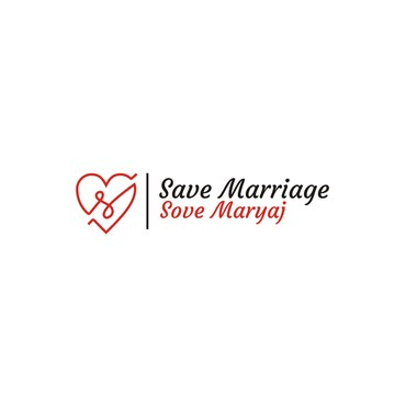 Save Marriages       Sove Maryaj (this is the same in another language, I want logo in 2 languages) A Logo, Monogram, or Icon  Draft # 27 by Atturusi