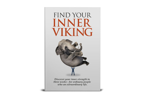 Find your inner Viking Other  Draft # 2 by Abdul700