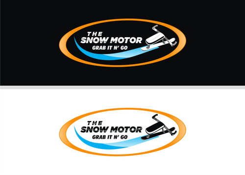 The Motor A Logo, Monogram, or Icon  Draft # 162 by Warl99