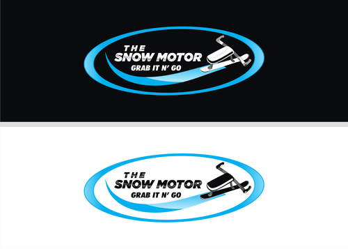 The Motor A Logo, Monogram, or Icon  Draft # 164 by Warl99