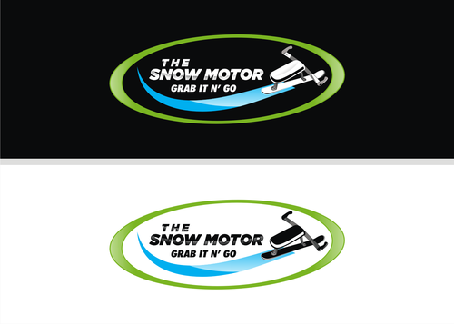 The Motor A Logo, Monogram, or Icon  Draft # 166 by Warl99