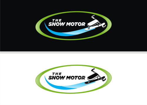 The Motor A Logo, Monogram, or Icon  Draft # 167 by Warl99