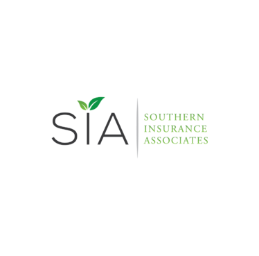 Southern Insurance Associates Logo Winning Design by saimnaaz
