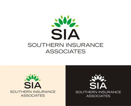 Southern Insurance Associates A Logo, Monogram, or Icon  Draft # 312 by AEREY