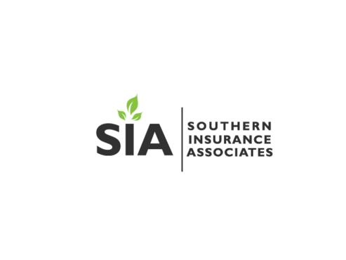 Southern Insurance Associates A Logo, Monogram, or Icon  Draft # 314 by myson